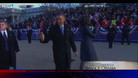 Moment of Zen - Al Roker\'s Presidential Salutation - 01/21/2013 - Video Clip | The Daily Show with Jon Stewart