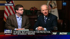 Moment of Zen - The Joe Biden Defense - 02/20/2013 - Video Clip | The Daily Show with Jon Stewart