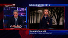 Sequester 2013 - Prelude to the Return of the Barter System - 02/25/2013 - Video Clip | The Daily Show with Jon Stewart