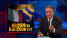 No Men for Old Country - 02/27/2013 - Video Clip | The Daily Show with Jon Stewart