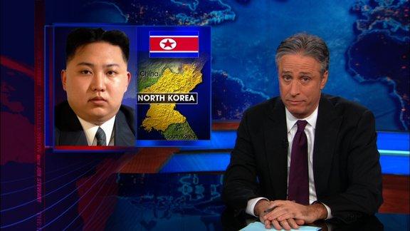 Special Edition - A Look Back at North Korea