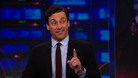 Jon Hamm - 04/29/2013 - Video Clip | The Daily Show with Jon Stewart