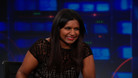 Mindy Kaling - 05/07/2013 - Video Clip | The Daily Show with Jon Stewart
