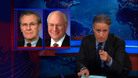 The Victorious GOP - Everyone But Rumsfeld & Cheney - 05/15/2013 - Video Clip | The Daily Show with Jon Stewart