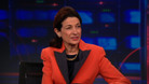 Olympia Snowe Pt. 2 - 05/15/2013 - Video Clip | The Daily Show with Jon Stewart
