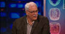 Exclusive - Phil Jackson Extended Interview