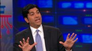 Exclusive - Aneesh Chopra Extended Interview Pt. 3