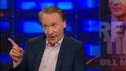Exclusive - Bill Maher Extended Interview