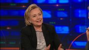 Exclusive - Hillary Clinton Extended Interview Pt. 1