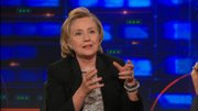 Exclusive - Hillary Clinton Extended Interview Pt. 4