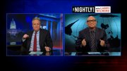 Moment of Zen - The Nightly Show's Debut & The Tea Party's New Hero