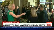 Moment of Zen - CNN's Coverage of the State of the Union