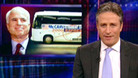Straight Talk Express - 03/20/2007 - Video Clip | The Daily Show with Jon Stewart