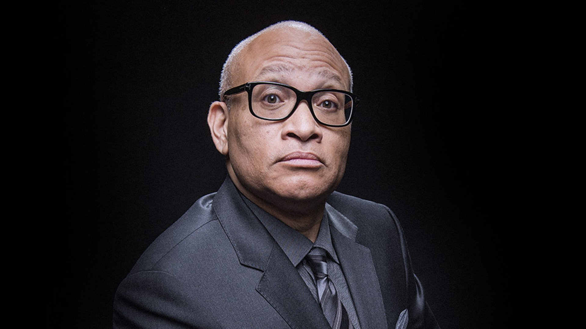 Hosted by Larry Wilmore